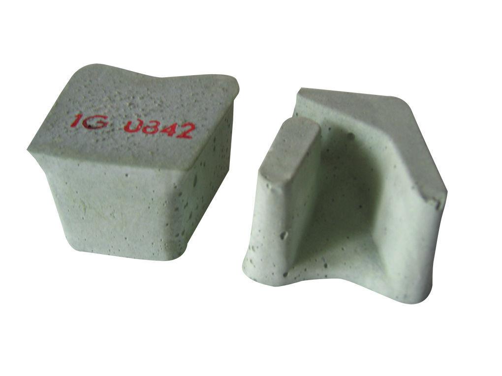 Schleifsegmente FFM (Form Frankfurt) Mineralisch online kaufen